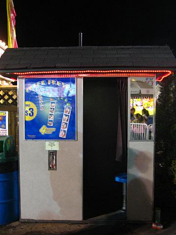 Sweet Coney Island Restaurant Paki