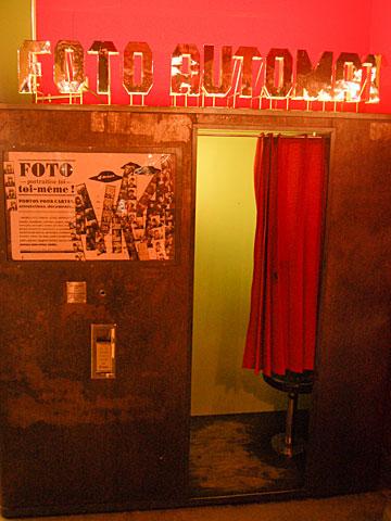 photobooth location le lieu unique nantes fra. Black Bedroom Furniture Sets. Home Design Ideas