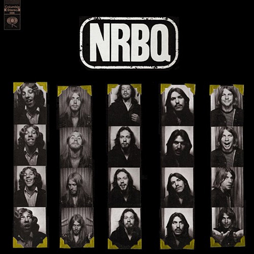 Photobooth Net Photobooths In Music Albums Nrbq Nrbq